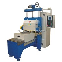 JF450 Digital Control Slotting Machine for Clutch Facings