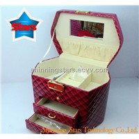 Jewelry Packing Box for Girls