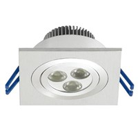 LED Downlights ILED-RCLS-B3