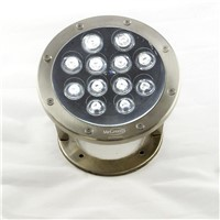 LED Underwater Lamp 12 W
