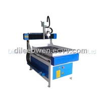 Light Style Stone/Ceramic/Glass CNC Router Engraving Machine Dilee 6090 SCJ