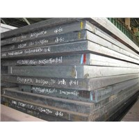 Low alloy steel plate S420M,S420ML,S460N