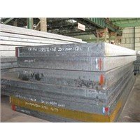 Low alloy steel plate astm A572 Grade 50 / 60,a709 grade 50