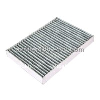 MERCEDES-BENZ Cabin Air filter 2218300018