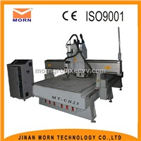 Morn Series Woodworking CNC Router Mt-Ch25