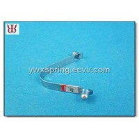 Manufacturers to supply adjustable flat spring clamp