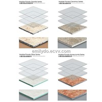 Marble Composite Porcelain Tile/Granite/Glass/Honeycomb
