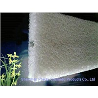Medical PVA drainage haemostatic sponge