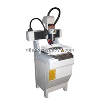 Metal Mold Engraving Machine & CNC Metal Carving Machine