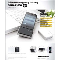 Micro USB wireless power station