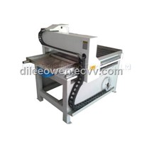 Mini CNC Router for Aluminum Engraving Dilee 6090 SCJ