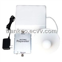 Mobile Phone 3G Signal Booster (Cellphone Signal Repeater, UMTS Mini Repeater)