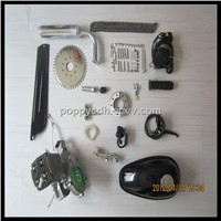Moped Bicycle Engine Kit, Gasoline Engine Kit