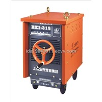 Moving Core/Coil Type AC SMAW/MMA ARC Welder(BX1-315)