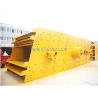 Multi-Layer Sand Vibrating Screen