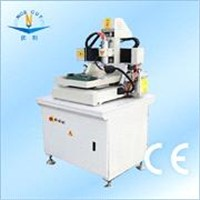 NC-M3636 High precison Marble CNC Router