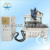 CNC Wood Carving Machine (NC-R1325)