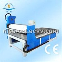 NC-China CNC Engraving Milling Machine Tools