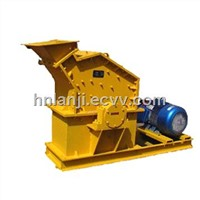New Sand Making Machine