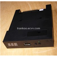 "New Version 3.5"" 1.44mb USB Floppy Drive Emulator for Yamaha Korg Roland Electronic Keyboard"