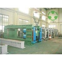 Offer New Type Crusher-Sanyuan High Pressure Grinding  Rolls