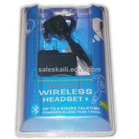 PS3 Bluetooth Wireless Headset type 090