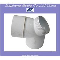 PVC Elbow With Door Pipe Fitting Mould