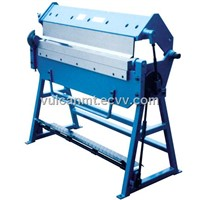 Pan and Box Brake-Bending Machine
