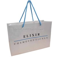 Paper bags, cosmetic bag, gift packing bag, promotion bag