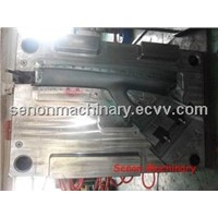 Plastic Injection Mold--Auto Parts