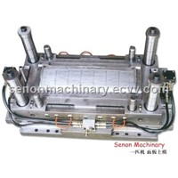 Plastic Injection Moulds of Automotive Component