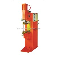 Pneumatic Resistance Spot/Projection Welder(DTN-25)