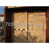 Prctical Paulownia Lumber for Wall Decoration