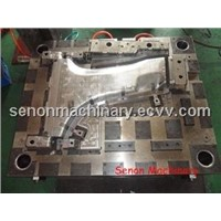 Precision Die Casting Mold