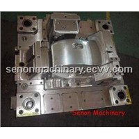 Precision Die Casting Mold for Zamak Part