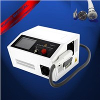 Protableipl+RF E Light Machine for Skin Care and Hair Remvoal Beauty Device