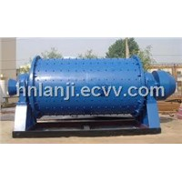 Quartz Sand Ball Mill