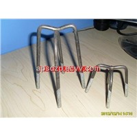 Rebar Support Chair
