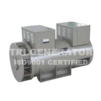 Rotary Frequency Converter (Motor Generator Set) - Synchronous Type