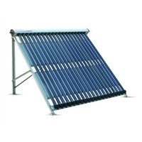 Sell U Pipe solar collector