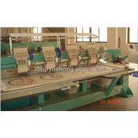 Sequin Embroidery Machine (YHSS904 with Single Sequin)