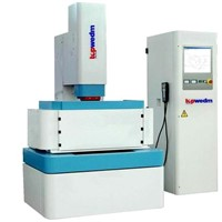 Servo Drive CNC Multi-Cutting Molybdenum Wire EDM Machine MS-860AC