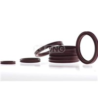 Silicone Rubber Oil Seal x Ring