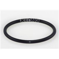 Silicone Rubber Parts O Ring
