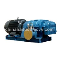 Specializing in the production of Roots blower of sewage treatment equipment
