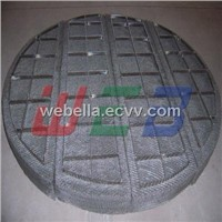 Stainless Steel wire mesh demister pad manufacturer in China