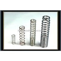 Stainless Steel/Carbon Steel Spring for Hardware Part