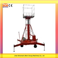 TTC-18m Hydraulic Telescopic Cylinder Lift Table