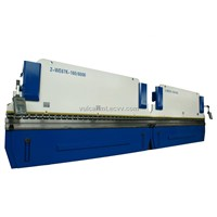 Tandem CNC Hydraulic Press Brake Machine