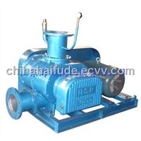 The supply of high-quality and efficient professional roots vacuum pump